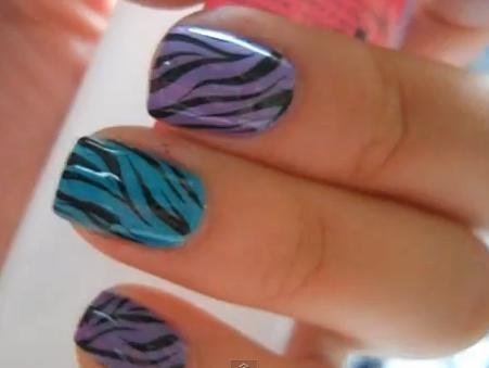 Unghie Fai Da Te Guida Alla Manicure Perfetta Smalto Semipermanente